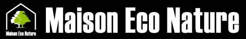 Maison Eco Nature Logo
