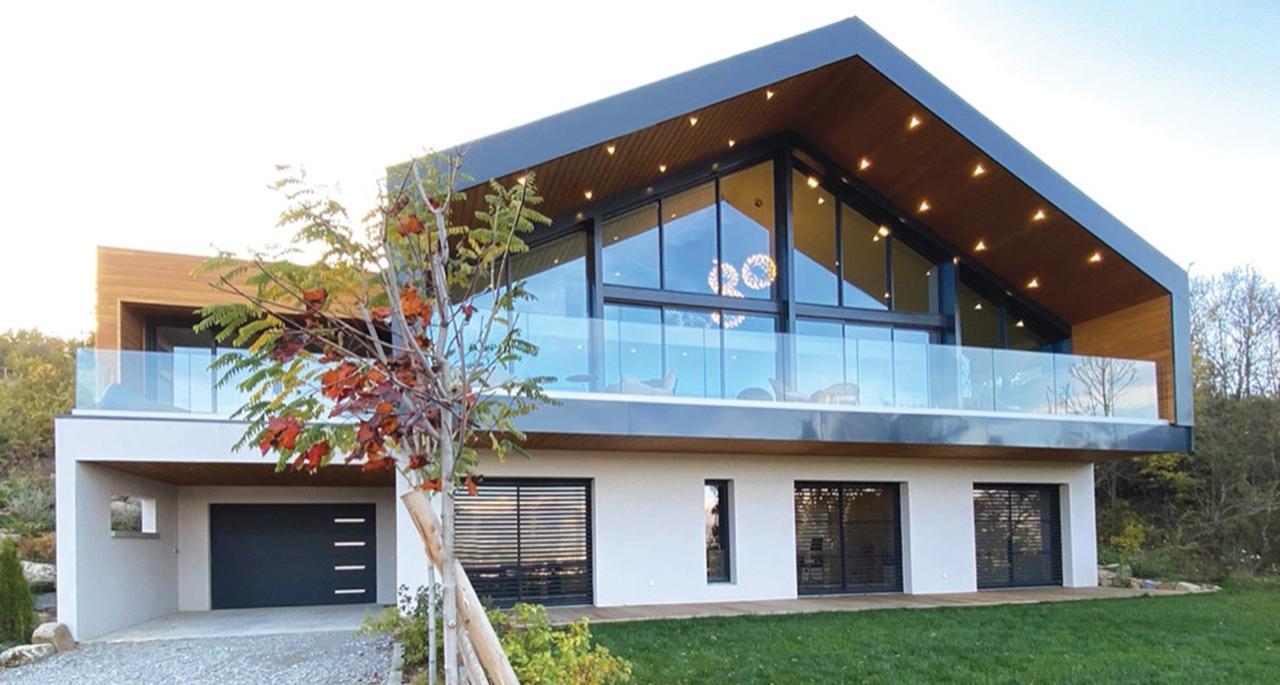 Maison Eco Nature à GAP
