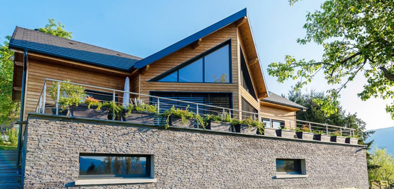 Maison Eco Nature Haut de France