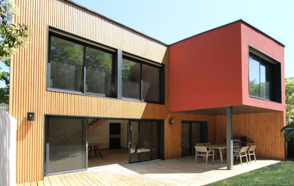 Modèle Design 90 m2