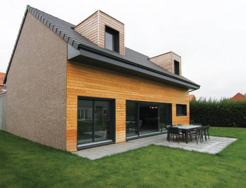 Modèle Julie 135 m²