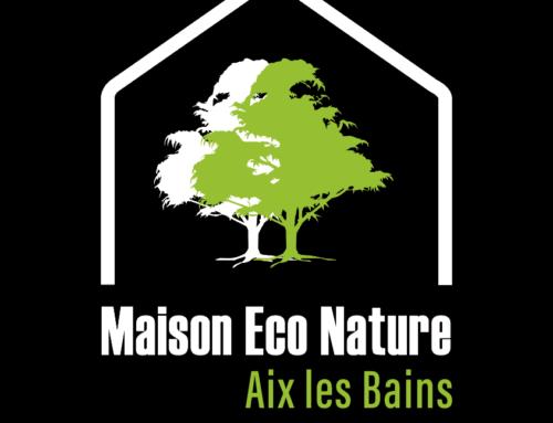 Nouveaux locaux à Aix les Bains pour Maison Eco Nature, constructeur bois